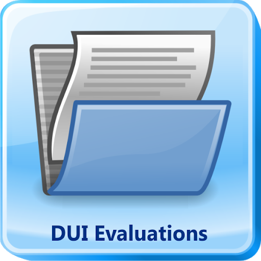 DUI Evaluations