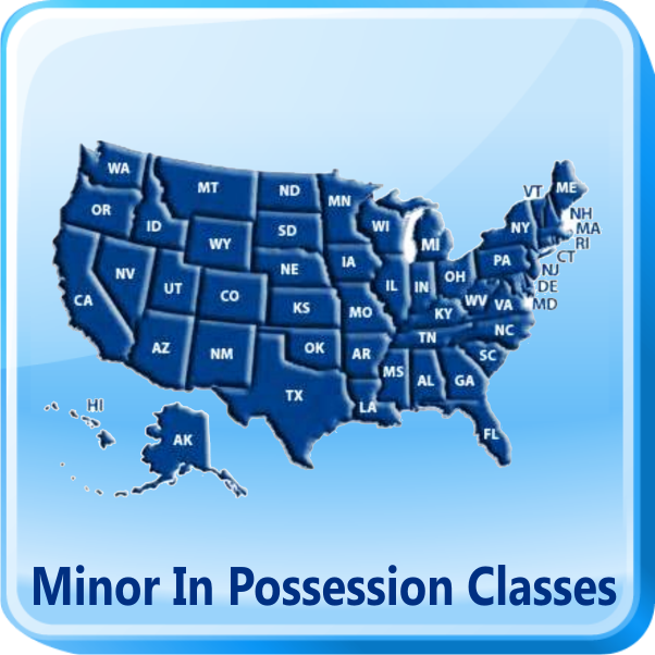 Minor In Posession Classes